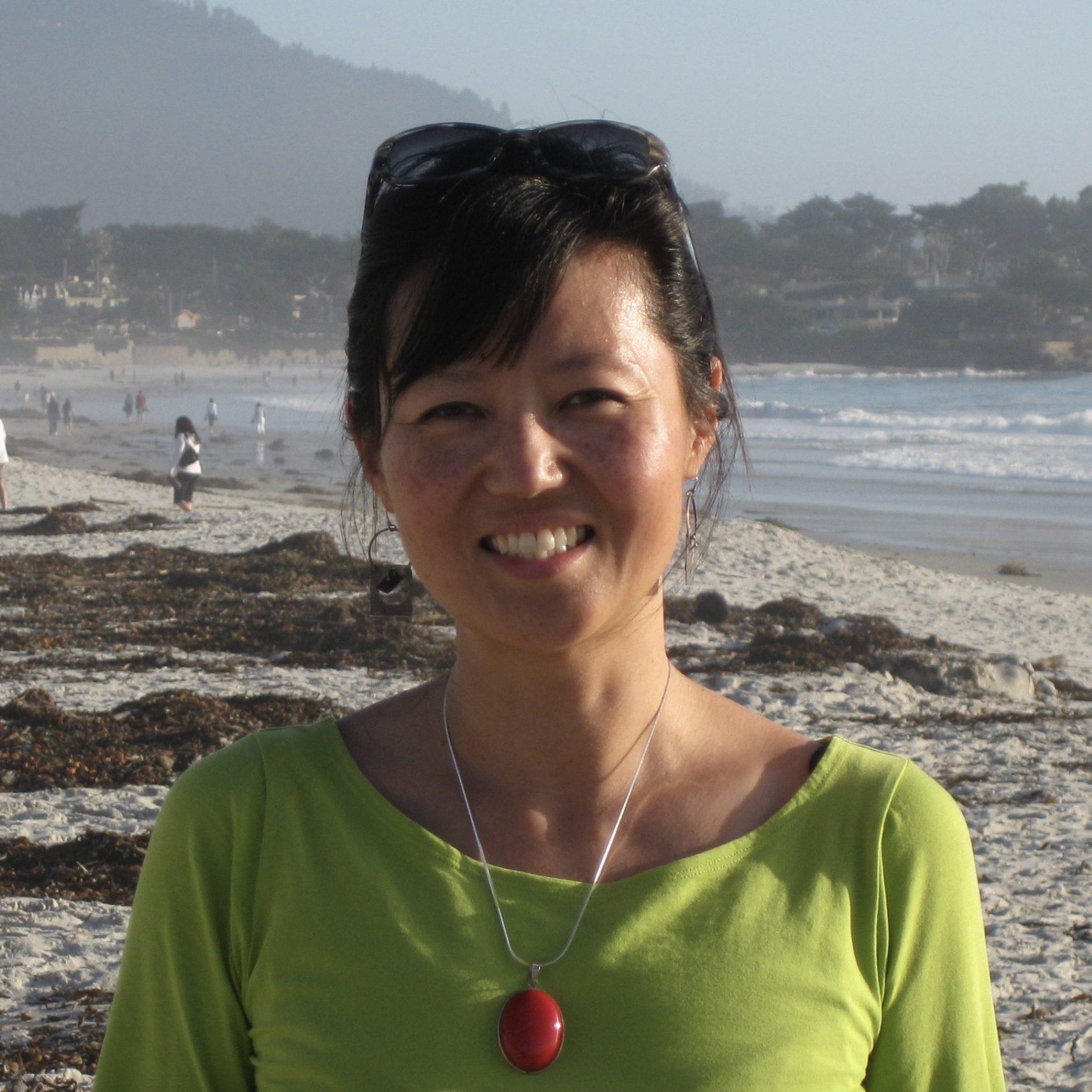 San Jose Chiropractor and Naturopathic Doctor Helen Bae